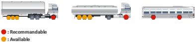 GOODRIDE AZ670 Specification