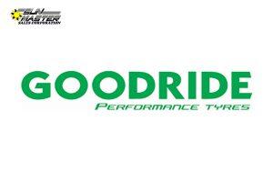 GOODRIDE CR808