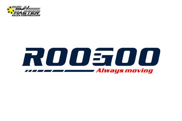 Roogoo Logo